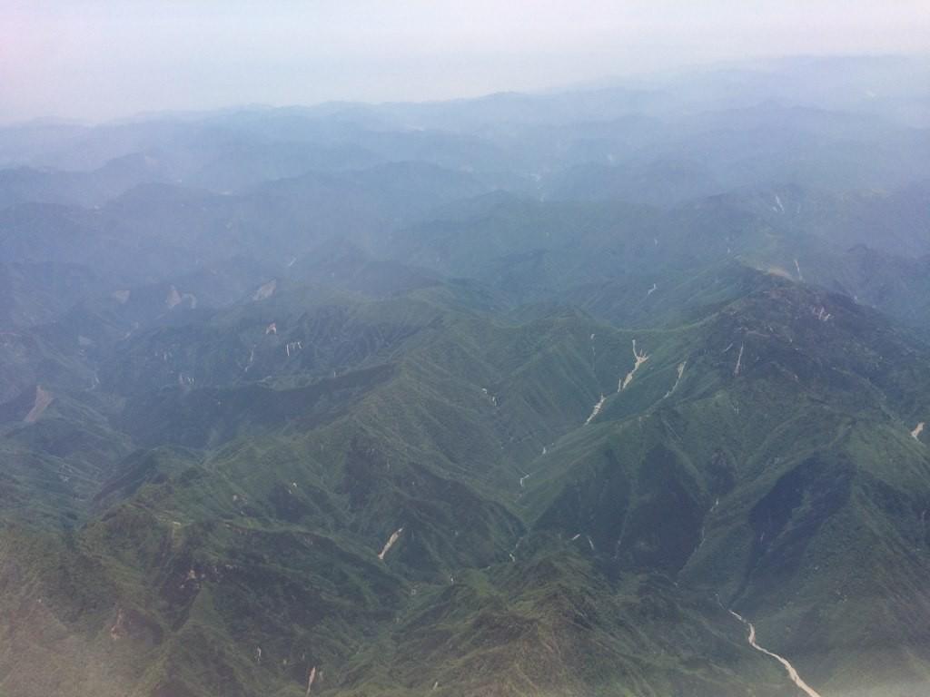 熊野の山 (9)