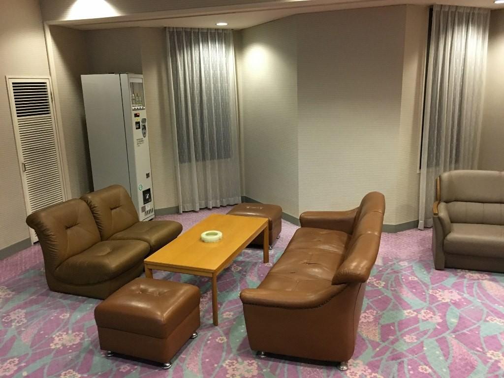 橿原観光ホテル (4)