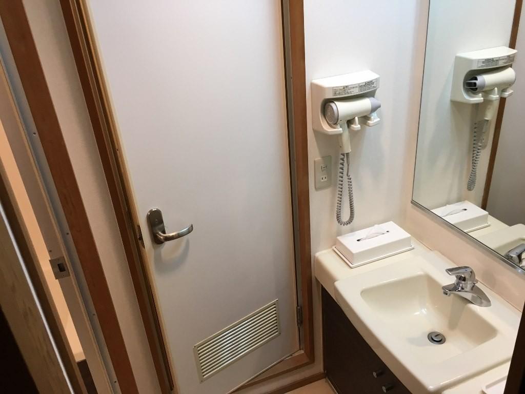 橿原観光ホテル (12)