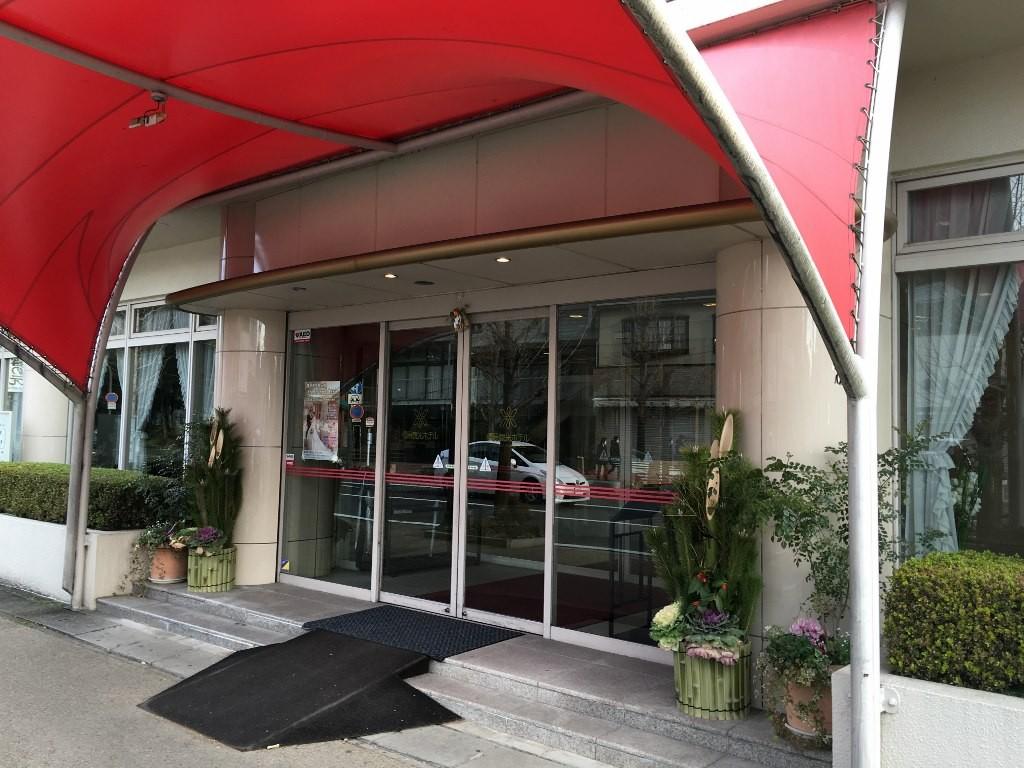 橿原観光ホテル (22)
