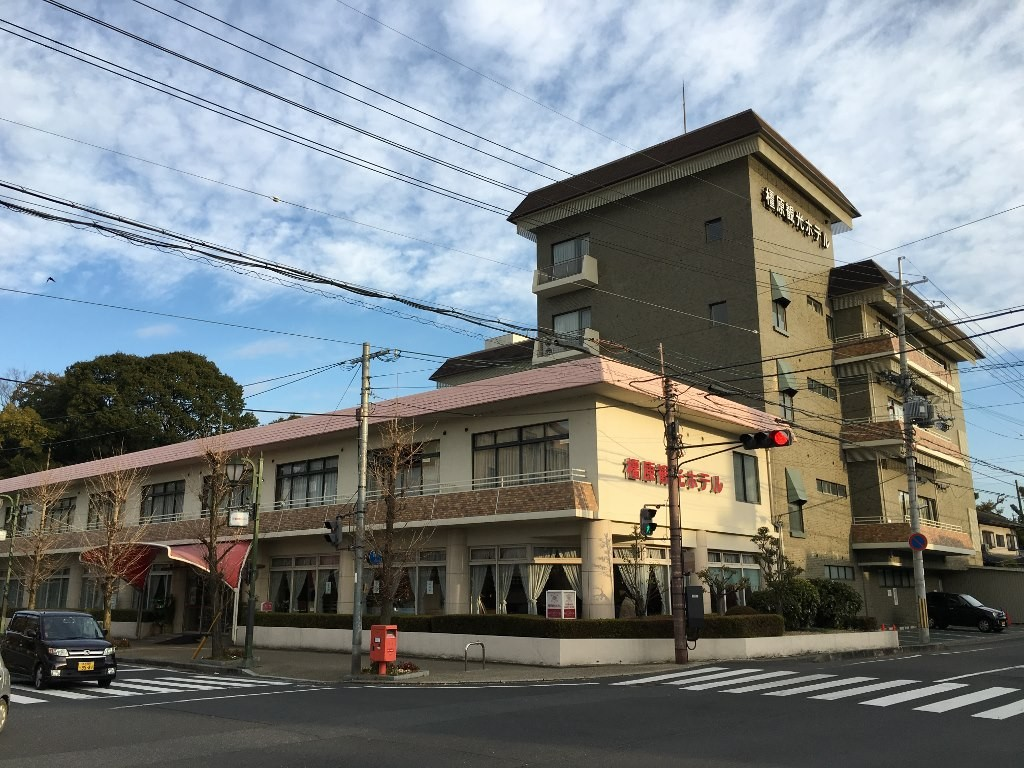 橿原観光ホテル (19)