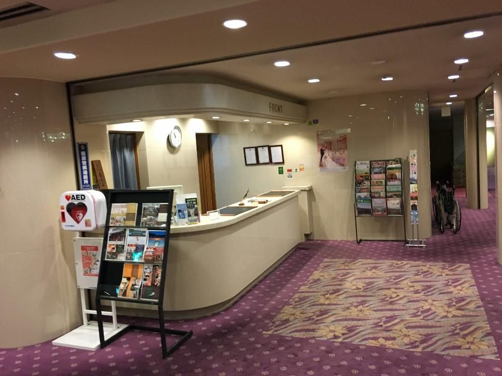 橿原観光ホテル (3)