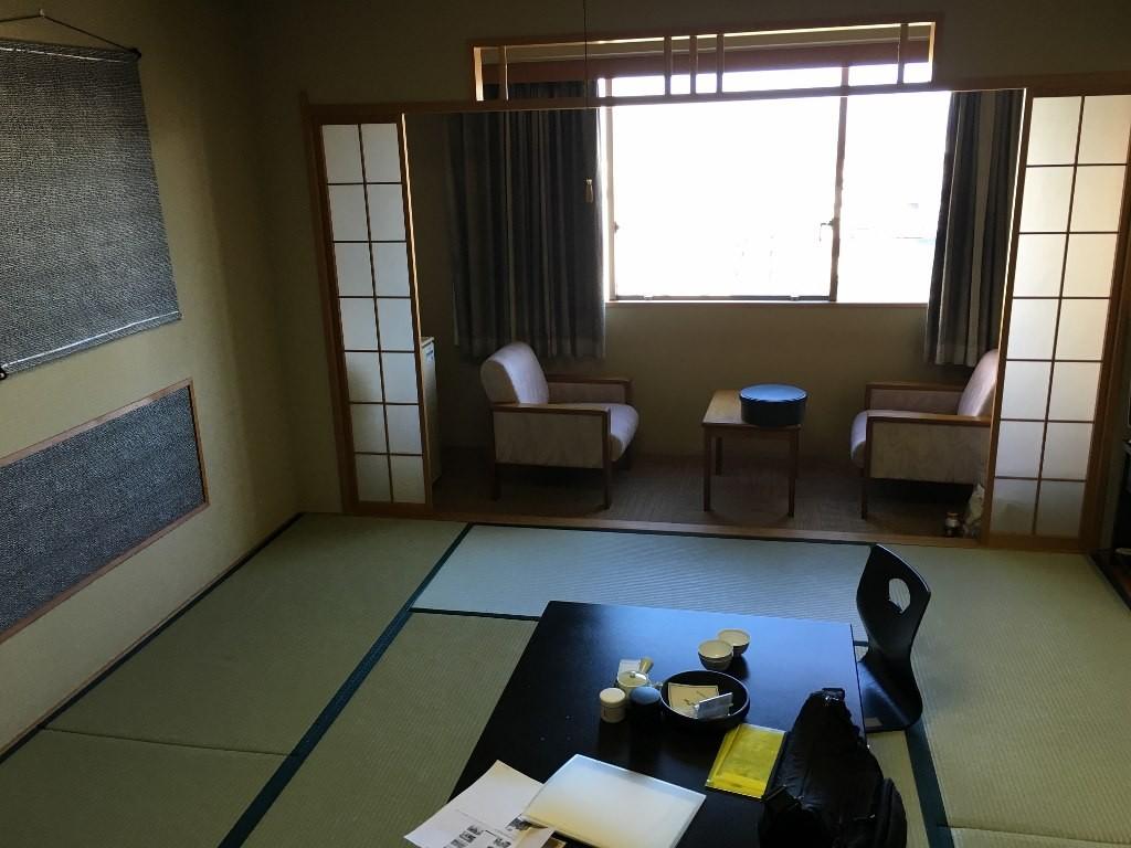 橿原ロイヤルホテル (7)
