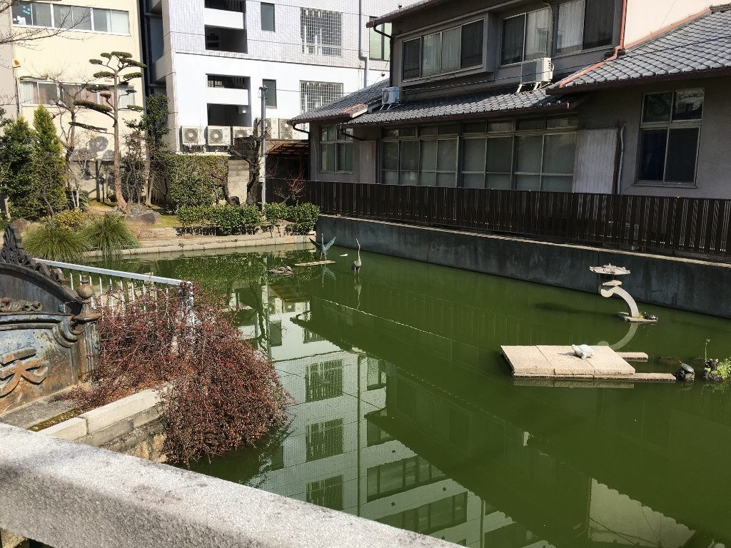 星合茶寮すべらんうどん (13)