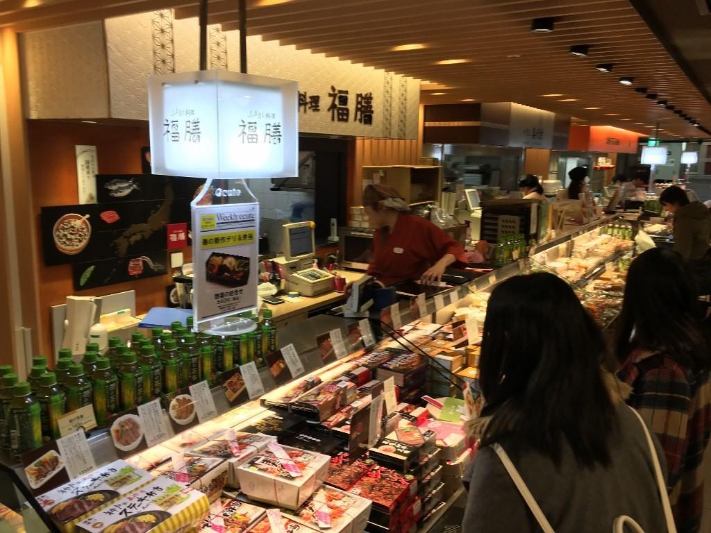 お弁当牛肉どまん中 (4)
