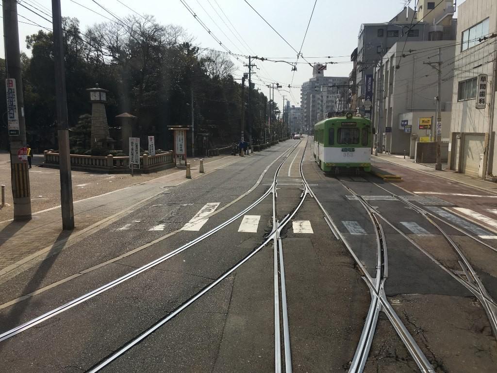 阪堺電軌阪堺線 (72)