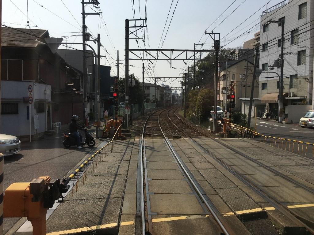 阪堺電軌阪堺線 (60)