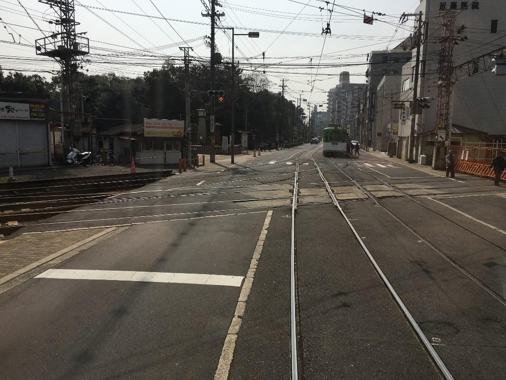 阪堺電軌阪堺線 (71)