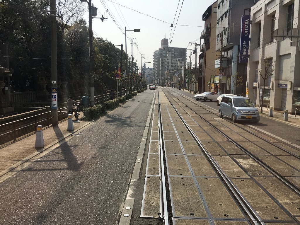 阪堺電軌阪堺線 (74)