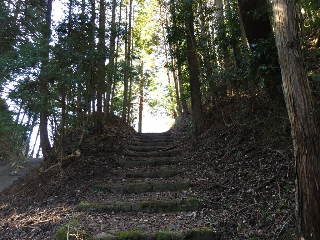 高倉山 神武東征 (13)