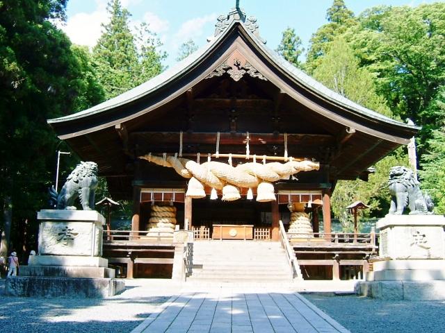 諏訪大社 (3)