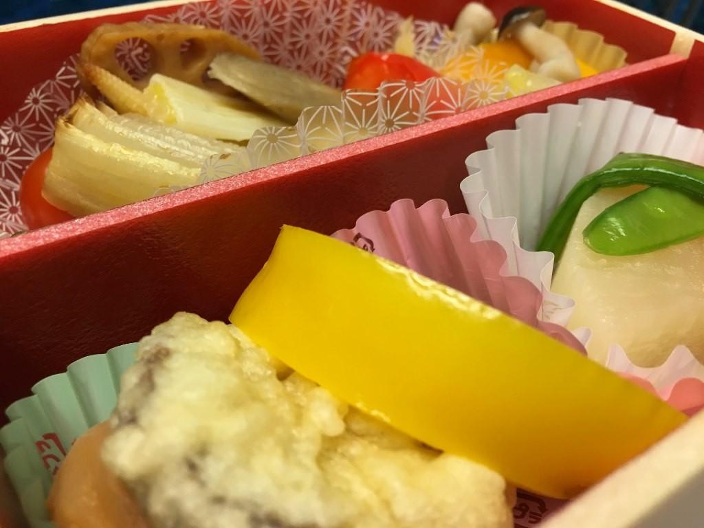 野菜たっぷり弁当 (12) (1024x768)