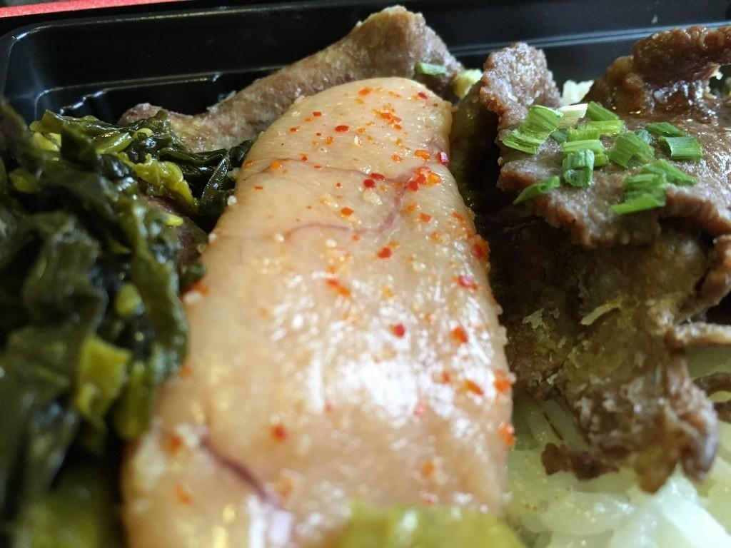 明太牛たん丼 (12)