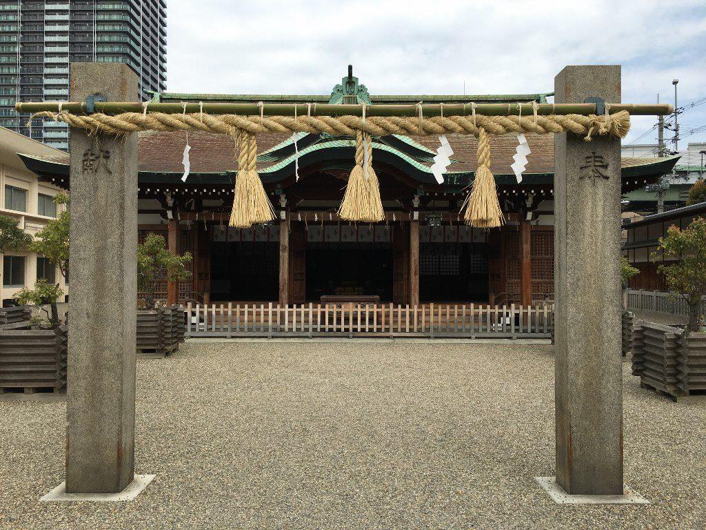 今宮戎神社 (15)