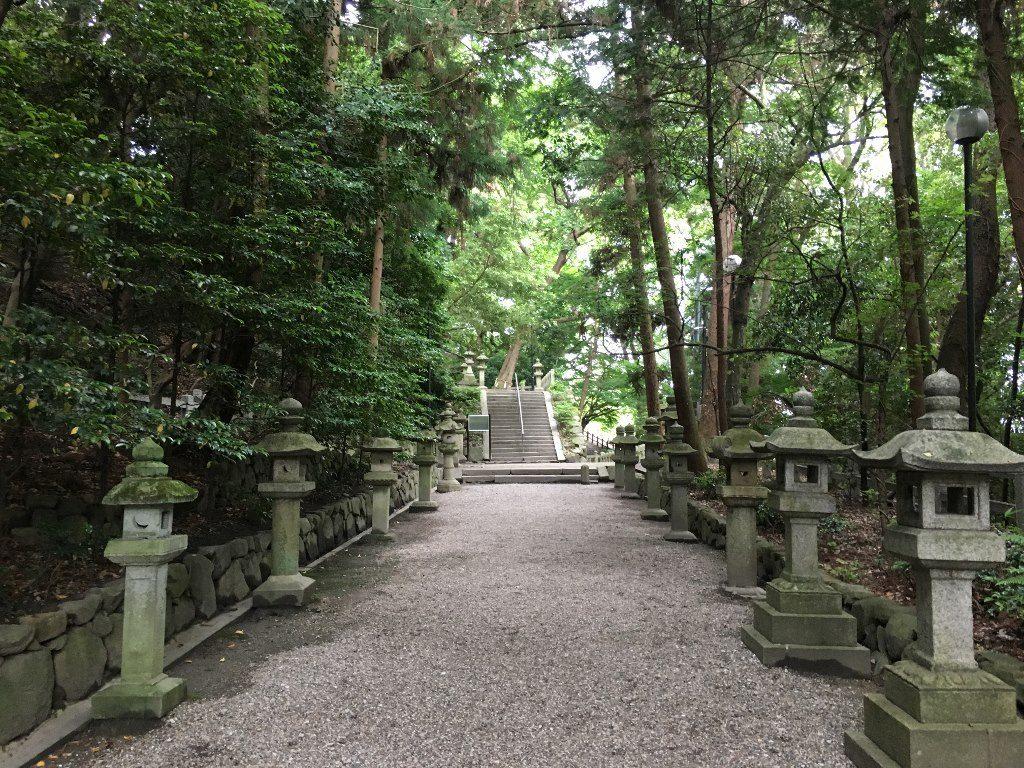 枚岡神社 (33)