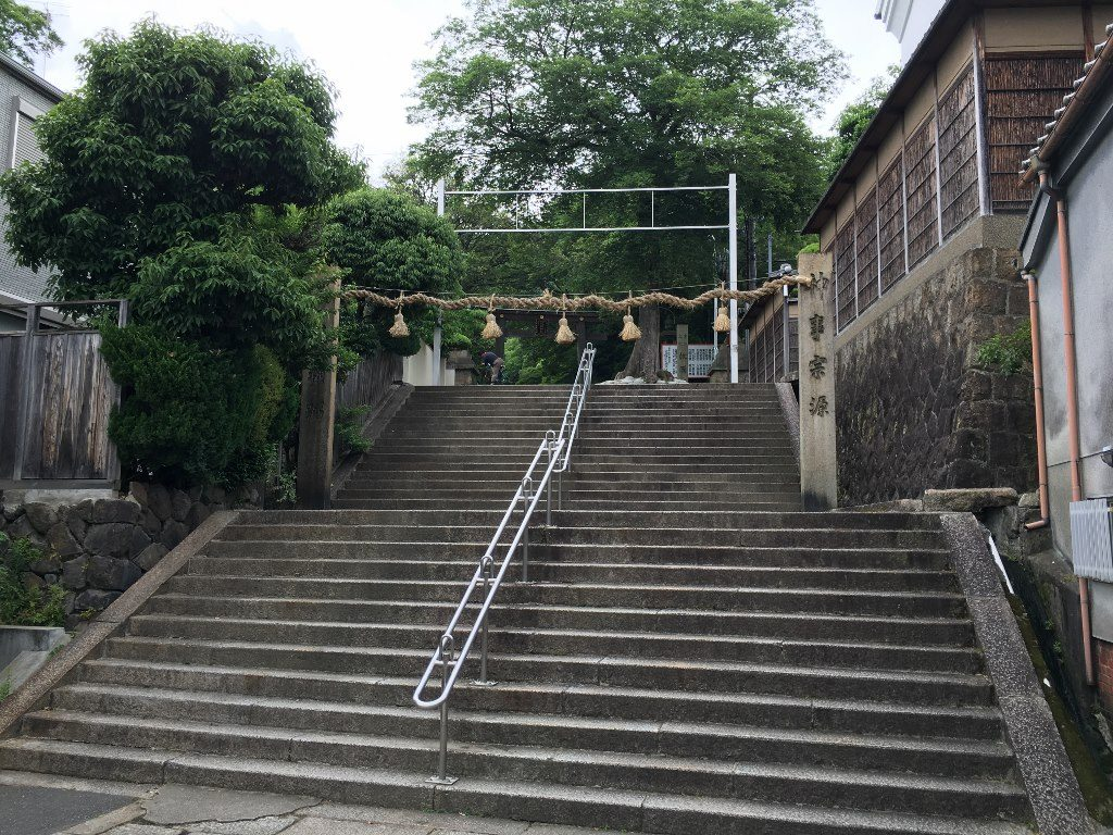 枚岡神社 (19)