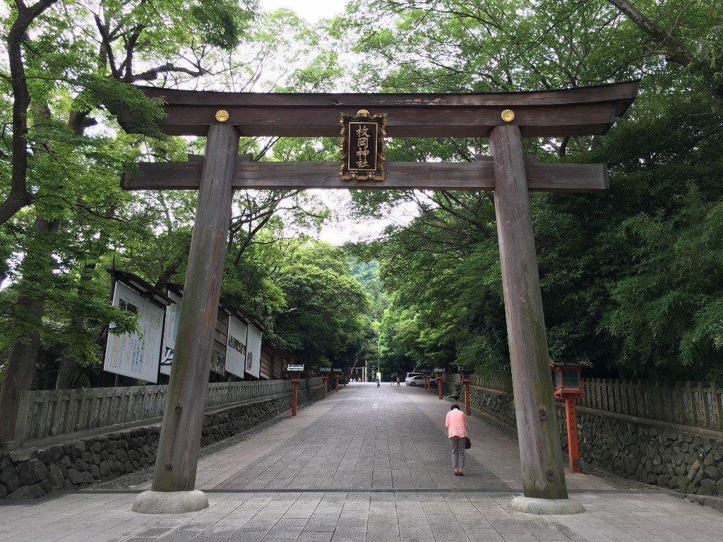 枚岡神社 (25)