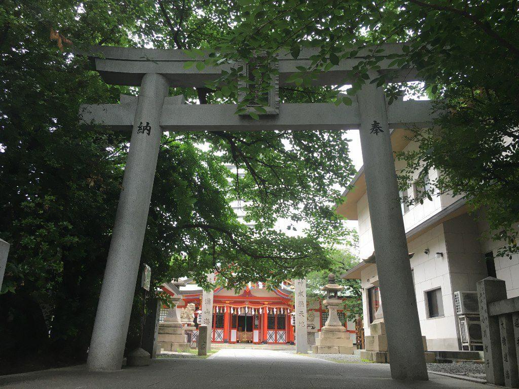 玉造稲荷神社 (17)