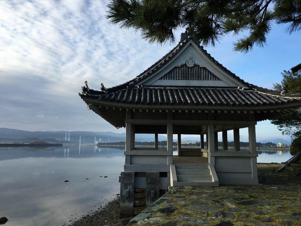 三断橋と妹背山 (12)