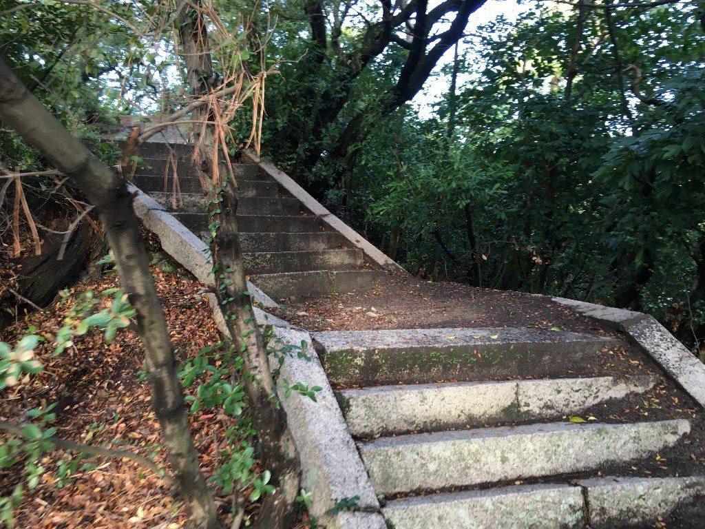 三断橋と妹背山 (16)