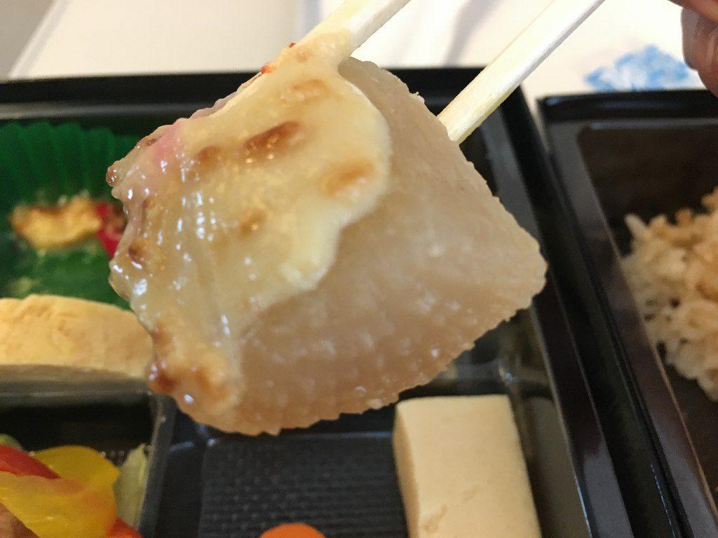 二段鶏めし弁当 (23)