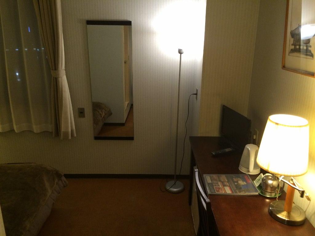 橿原オークホテル5