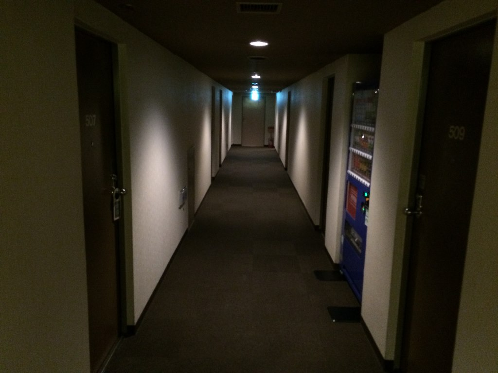 橿原オークホテル3