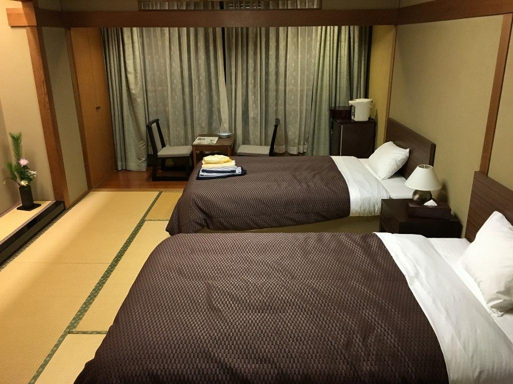 橿原観光ホテル (8)