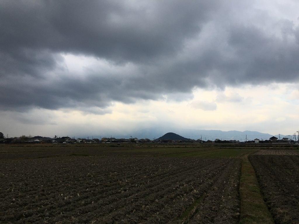 天の香具山 (7)