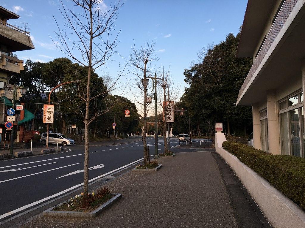 橿原観光ホテル (17)