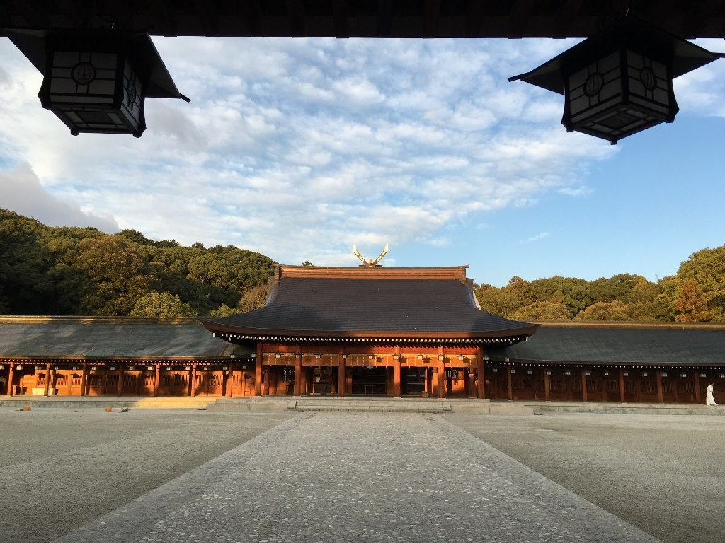 橿原神宮 (50)
