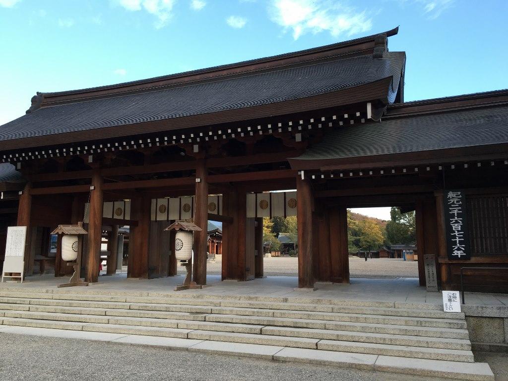 橿原神宮 (43)