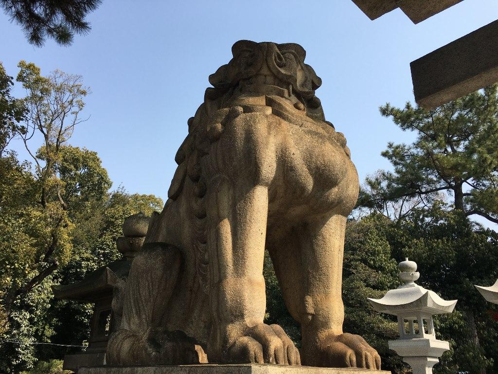 住吉大社 (5)
