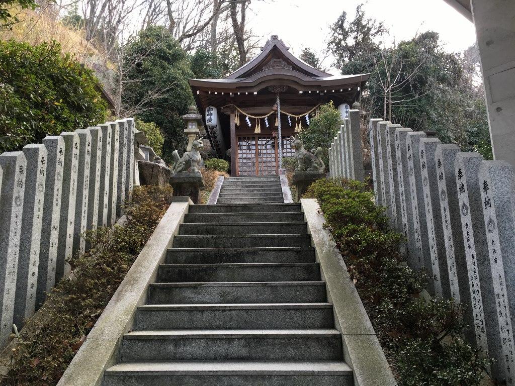 大坂稲荷山神社 (15)