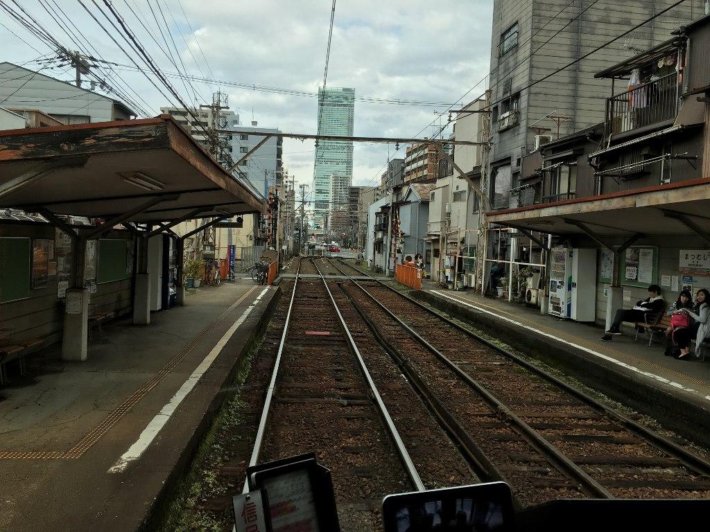 住吉大社の阪堺電軌 (21)