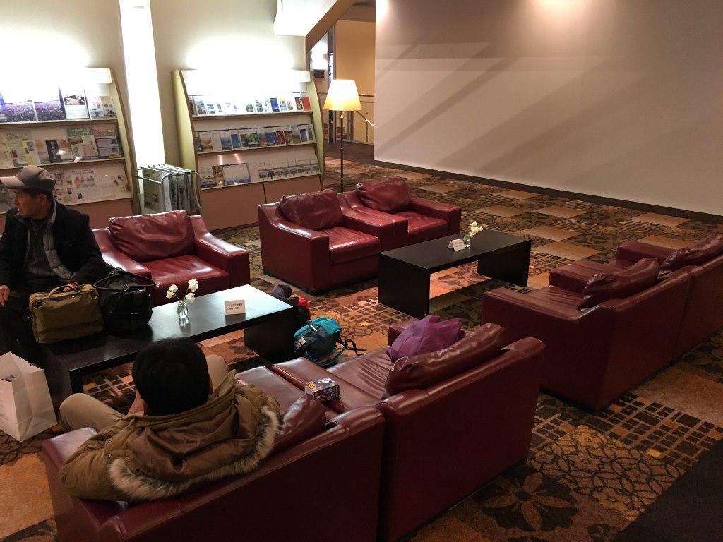 橿原ロイヤルホテル (19)
