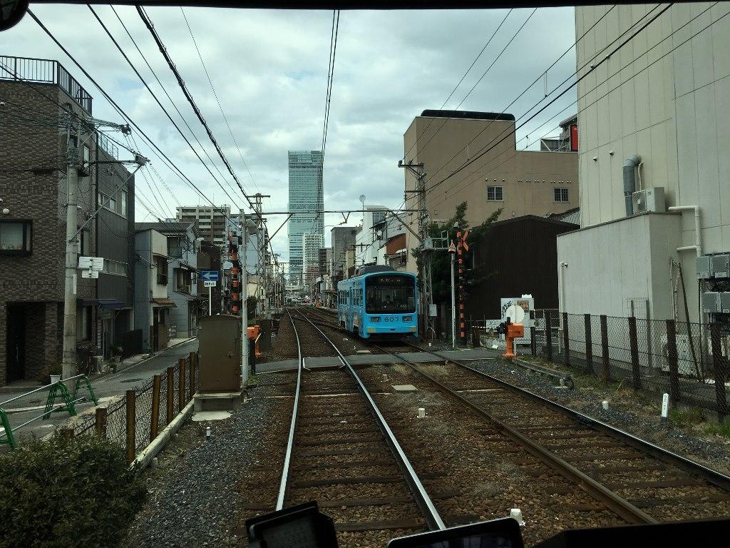 住吉大社の阪堺電軌 (19)