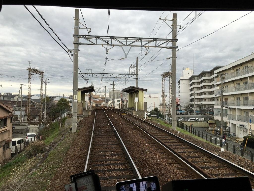 住吉大社の阪堺電軌 (11)