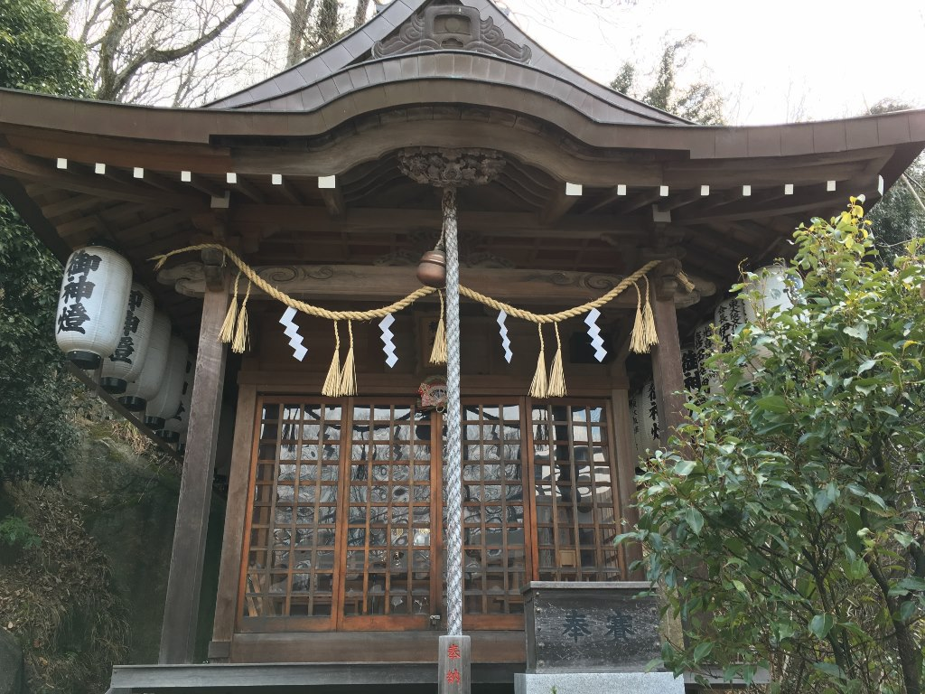大坂稲荷山神社 (25)