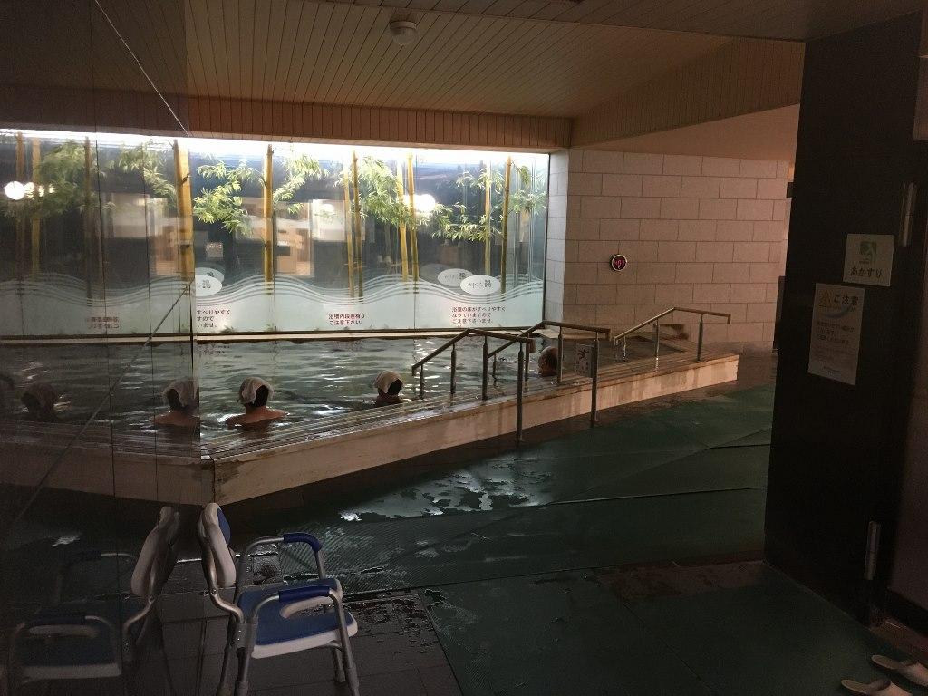 橿原ロイヤルホテル (3)