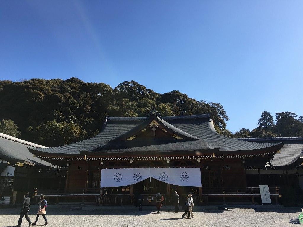 大神神社1 (2)