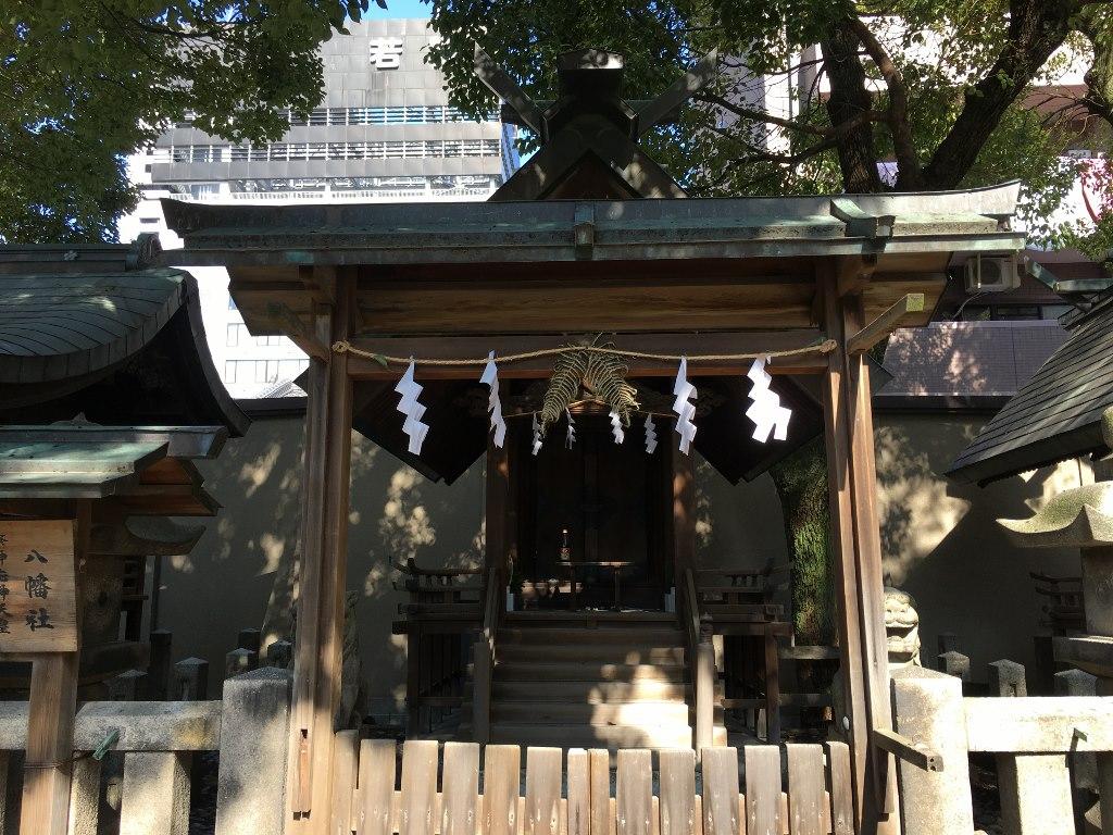 大阪天満宮 (87)