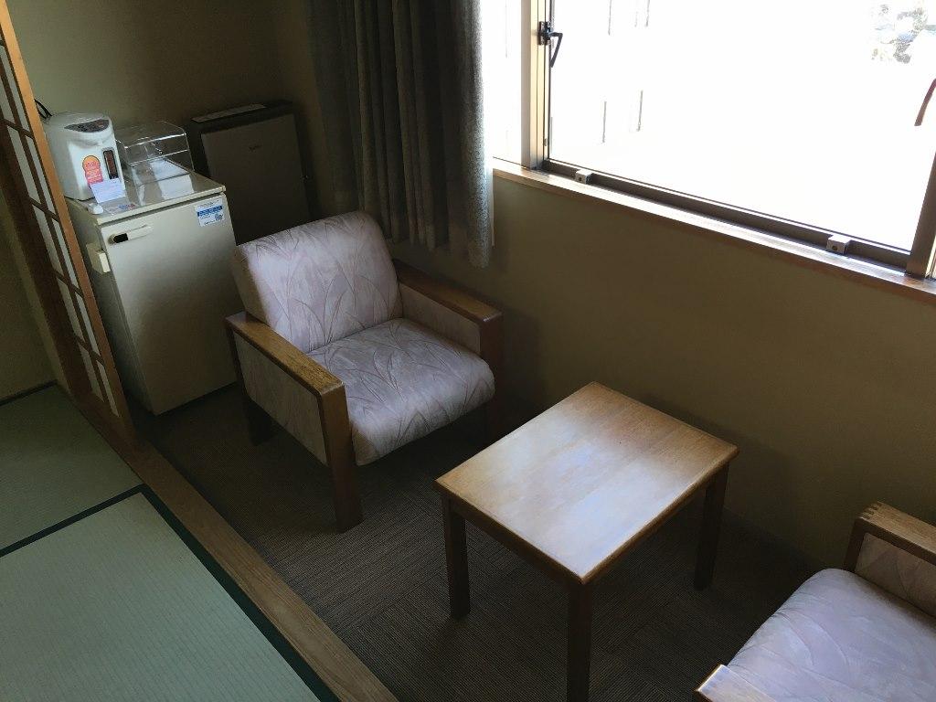 橿原ロイヤルホテル (8)