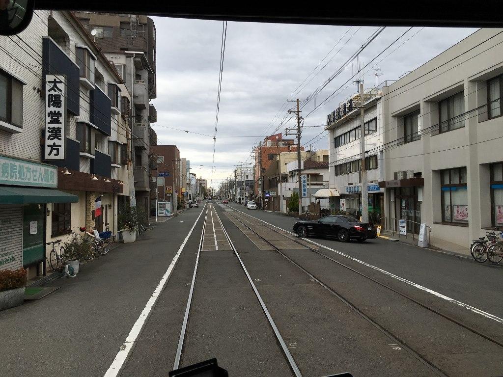 住吉大社の阪堺電軌 (13)