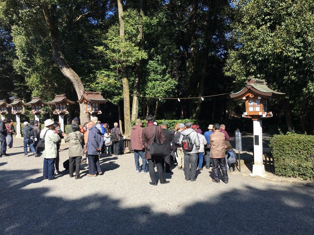橿原神宮紀元祭4