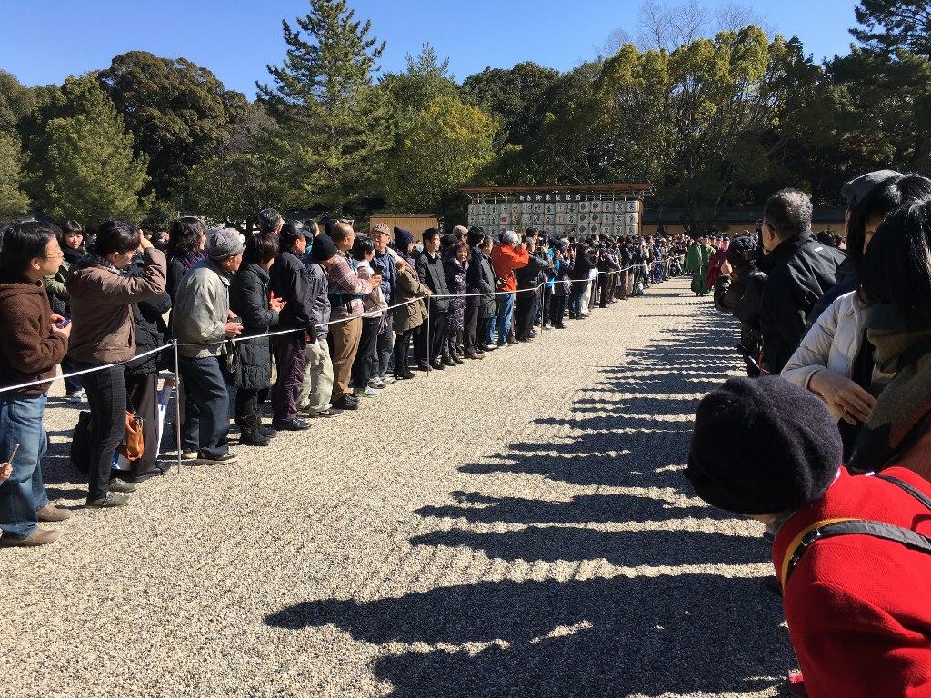 橿原神宮紀元祭18