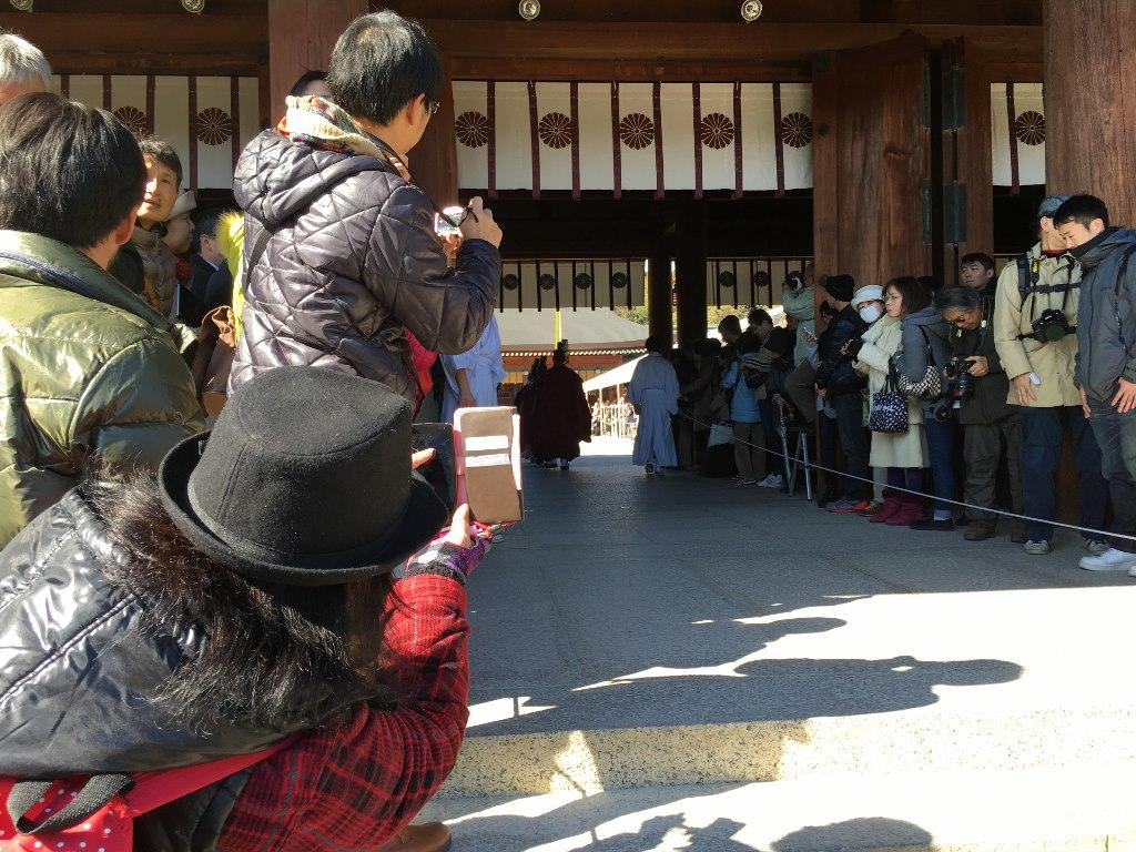 28橿原神宮紀元祭