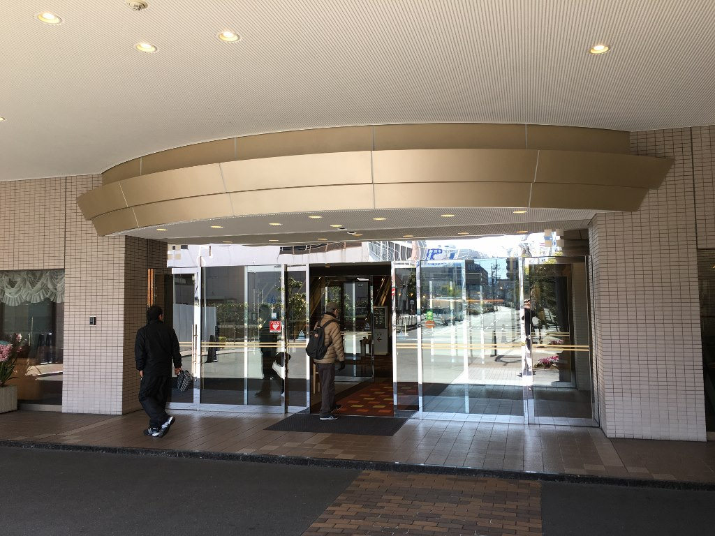 橿原ロイヤルホテル3
