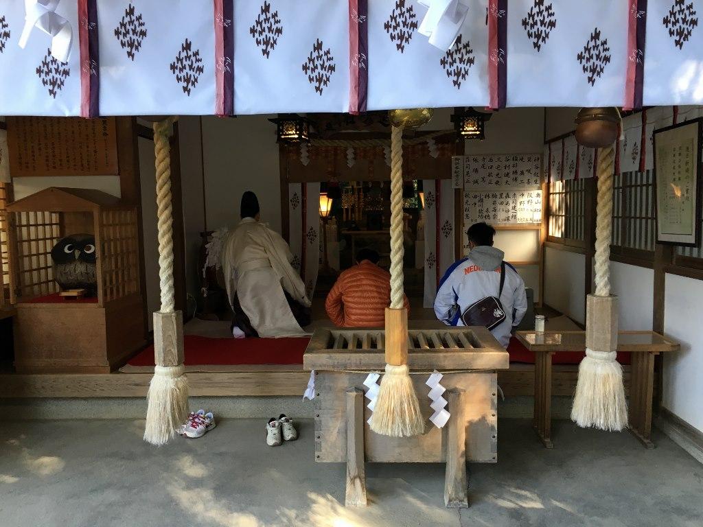 久延彦神社 (11)