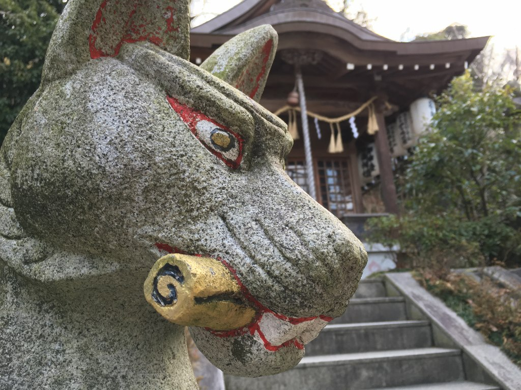 大坂稲荷山神社 (23)